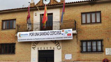 El Ayuntamiento de Seseña exige a la Junta que rectifique el nuevo mapa sanitario de Castilla-La Mancha