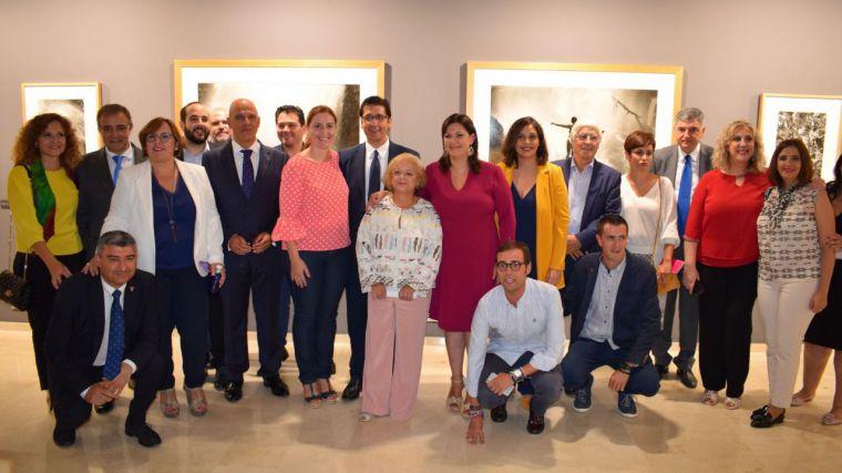 Globalcaja colabora con el Museo Cristina García Rodero de Puertollano