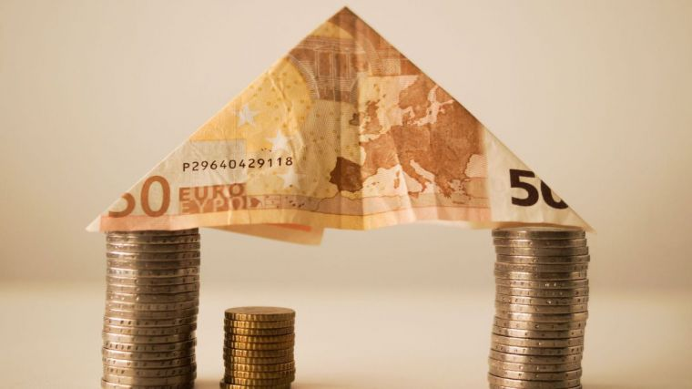 La firma de hipotecas en CLM suma un mes más de retroceso