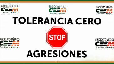 El Sindicato Médico de Castilla-La Mancha denuncia la pasividad del SESCAM y estudia pedir responsabilidades ante la agresión de Santa Olalla