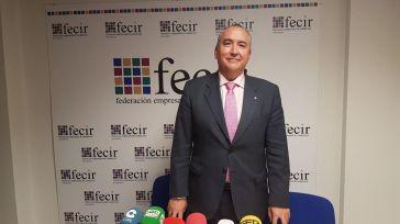 Carlos Marín anuncia que se presenta a renovar la presidencia de FECIR