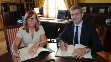 El Gobierno provincial muestra su sensibilidad con los autistas de la provincia de Toledo