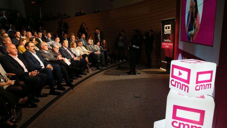 La televisión a la carta llega a Castilla-La Mancha Media cargada de novedades