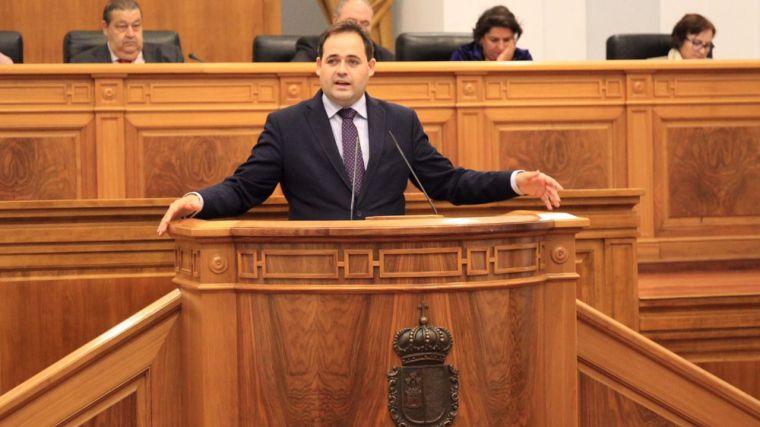 """Núñez: """"Quiero una Castilla-La Mancha próspera en una España de unidad con una región de futuro, de compromiso y de orgullo de sí misma"""""""