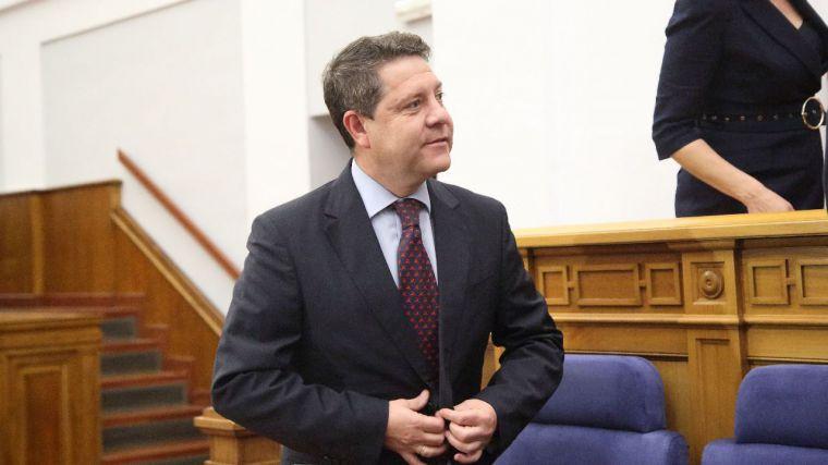 García-Page quiere presentarse como el presidente de todos tras 40 meses alentando la confrontación