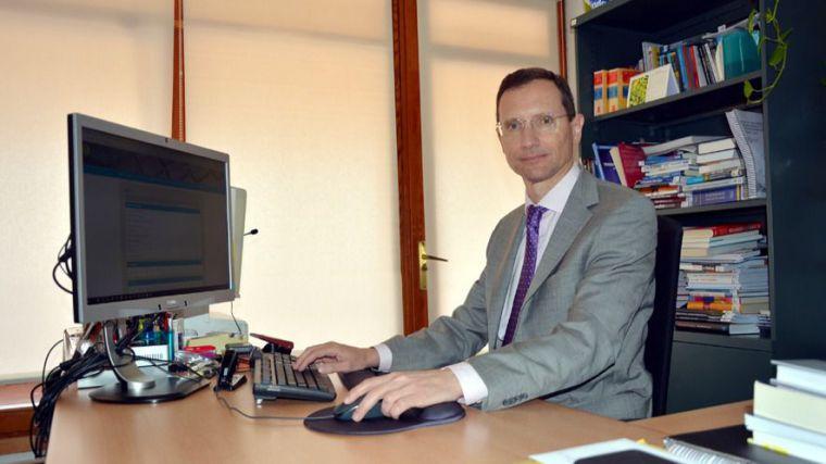 Un catedrático de la UCLM entre los mejores investigadores del mundo en Ingeniería del Software