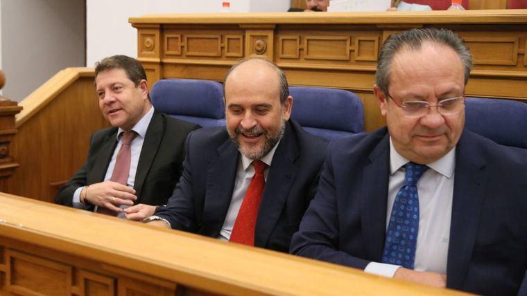 Los papeles económicos de la Junta revelan que dejó sin gastar 688 millones de euros en servicios públicos el año pasado