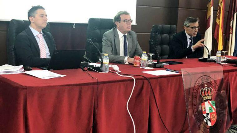 El Consejo de Gobierno de la UCLM aprueba la Oferta de Empleo Público 2018