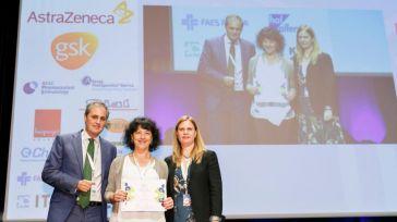 El servicio de Alergología del Hospital Universitario de Guadalajara se hace con el premio al mejor póster en el congreso nacional 'SEAIC'
