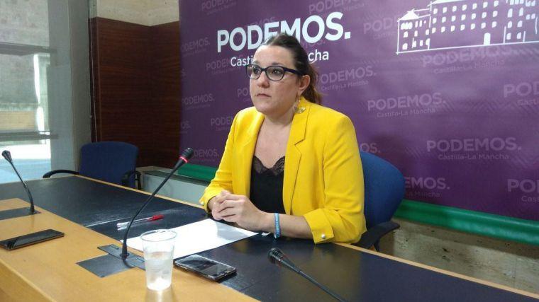 Podemos-CLM afronta un nuevo proceso interno para elegir la candidatura a la presidencia de Castilla-La Mancha