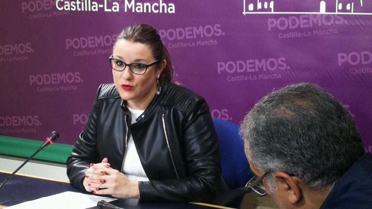La Mesa de las Cortes rechaza la propuesta de Podemos-CLM de declarar
