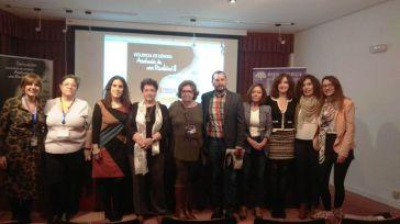 La Diputación de Toledo reafirma el compromiso de las administraciones públicas con la erradicación de la violencia de género