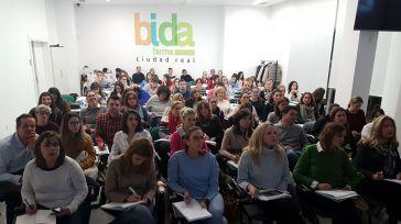 Más de un centenar de profesionales de farmacia participan en la formación de Bidafarma