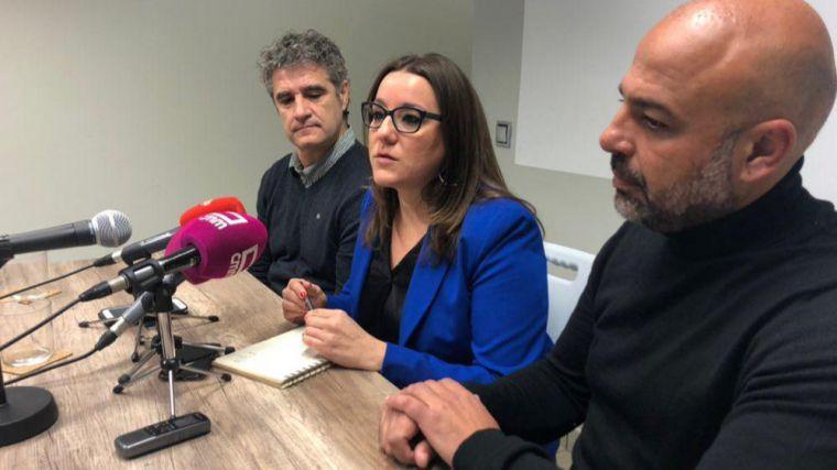 Podemos-CLM presentará un nuevo proyecto de ley de Memoria Democrática de Castilla-La Mancha
