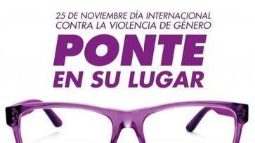 CSIF apuesta por la igualdad y la eliminación de la violencia contra la mujer
