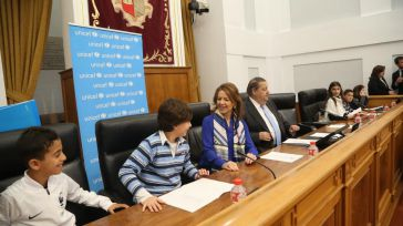 La infancia formará parte de un consejo asesor en el Gobierno de Castilla-La Mancha