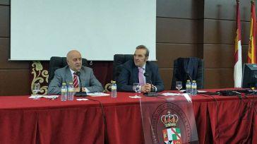 Docentes y juristas analizan en la UCLM los derechos fundamentales que recoge Constitución Española