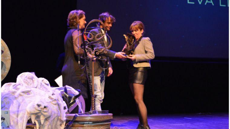 La violencia de género protagoniza la entrega de los premios del festival de cine CIBRA