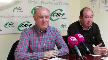 CSIF-CLM reclama acabar con la brecha salarial en la docencia entre Comunidades Autónomas