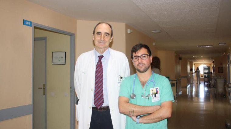 El Servicio de Medicina Interna del Hospital de Cuenca publica en una importante revista médica americana