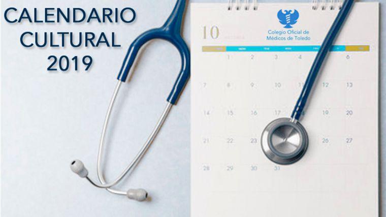 El Colegio de Médicos de Toledo apuesta por una agenda sociocultural y lúdica de carácter participativo para 2019