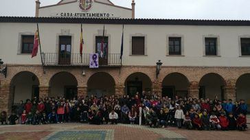 Madridejos celebra el Día de las Personas con Capacidades Diferentes