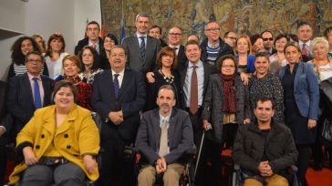 Álvaro Gutiérrez defiende el papel de la Constitución del 78 en la eliminación de barreras para la integración social y el desarrollo personal de las personas con discapacidad