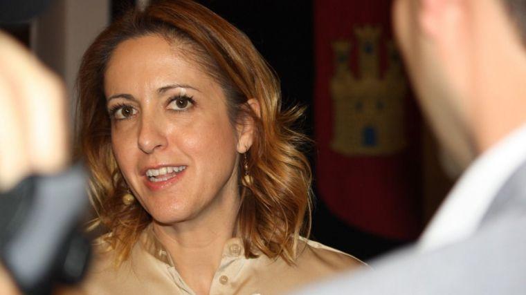 """Maestre (PSOE): """"Ante la situación política actual es muy importante que todos lancemos un mensaje claro y contundente en defensa del orden constitucional"""""""