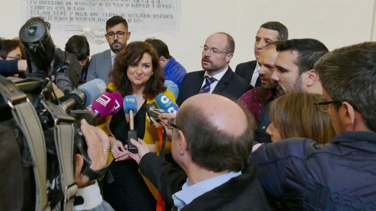"""Ciudadanos CLM aboga por reformar la Constitución Española, pero manteniendo """"su espíritu"""""""