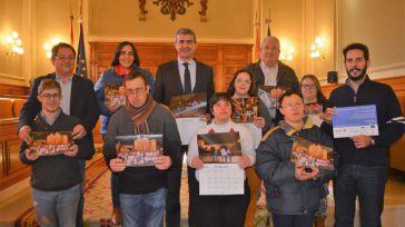 Calendario solidario Down Toledo: Apoyo a una buena causa los 365 días del año