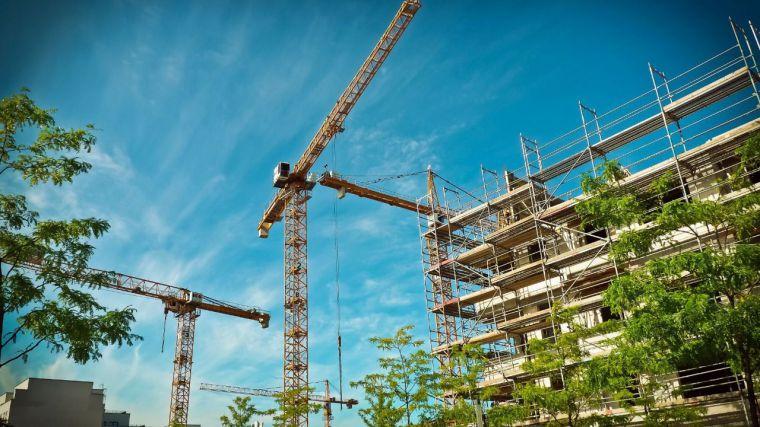 El encarecimiento de la obra nueva condiciona el incremento del precio de la vivienda en CLM