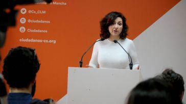 Orlena de Miguel (Cs): 'PP y PSOE llevan 3 años paralizando los fondos europeos de modernización educativa'