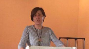 BLANCA FERNÁNDEZ: 'EL PSOE APUESTA POR UNA EDUCACIÓN PÚBLICA FUERTE Y DE CALIDAD'