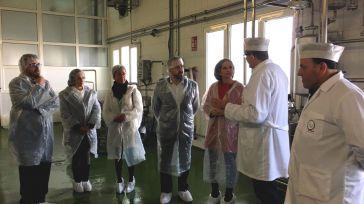 Ciudadanos CLM pone en valor la calidad y el potencial del queso manchego en los mercados nacionales e internacionales