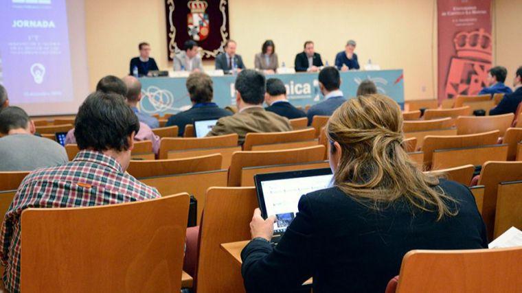 Cuenca acoge una jornada sobre innovación en el sector de las telecomunicaciones