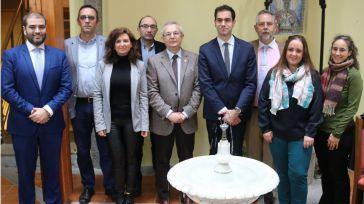 Ciudadanos CLM e ingenieros de caminos ponen de manifiesto la necesidad de invertir en el mantenimiento de las infraestructuras