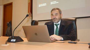 Expertos en ciberseguridad informan en la UCLM de los mecanismos existentes para contrarrestar los peligros del ciberespacio