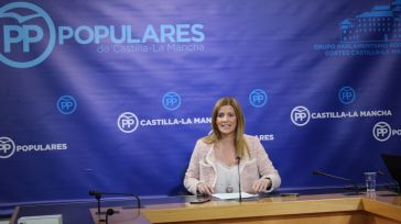 Agudo asegura Núñez se presenta con un proyecto ilusionante para gobernar en coalición con la sociedad castellano-manchega