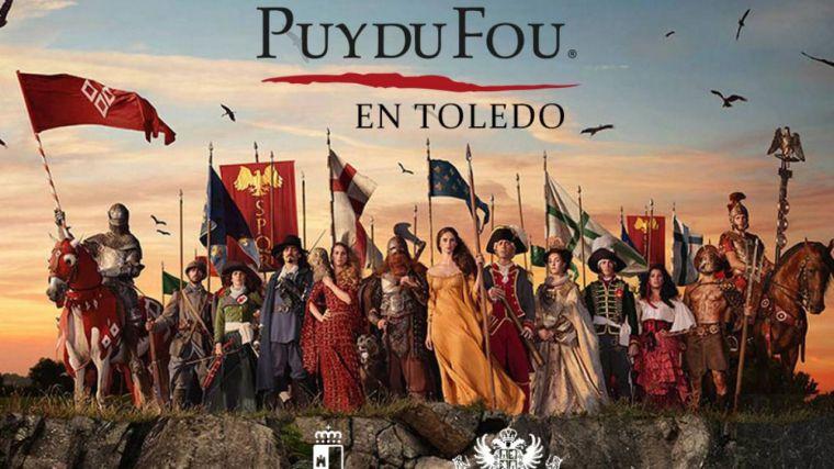 Más de 300 candidatos aspiran ya a trabajar en Puy du Fou