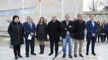 La comunidad educativa de Castilla-La Mancha recuerda a la profesora asesinada en Huelva y muestra su solidaridad con su familia y compañeros