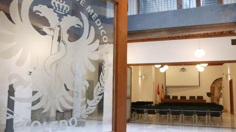 El Colegio de Médicos de Toledo exige compromiso para garantizar las reformas necesarias en Atención Primaria