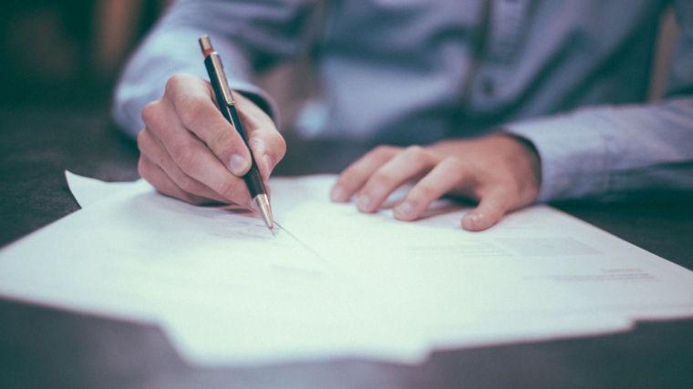 La firma de hipotecas en Castilla-La Mancha deja mal sabor de boca en octubre