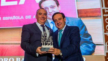 FECIR felicita al ciudarrealeño Pedro Barato tras su nombramiento en la CEOE