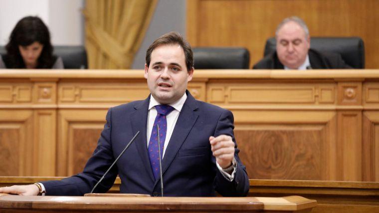Núñez anuncia que creará una mesa permanente de diálogo con sindicatos para implementar mejoras para los empleados públicos de la región a través de los presupuestos de 2020