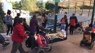250 personas con discapacidad han participado en el programa de ocio inclusivo de COCEMFE Oretania en el año 2018