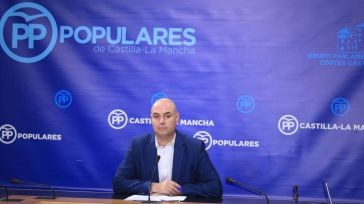 Jaime Alonso condena la agresión a un periodista en Cataluña y exige a Sánchez y Page 'que rompan sus lazos con los independentistas'