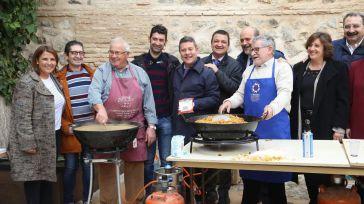 El Gobierno de Castilla-La Mancha regulariza la harina de almortas, base de las gachas manchegas, autorizándose su consumo humano