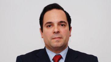 Federico Calero elegido nuevo Diputado Primero del Colegio de Abogados de Toledo