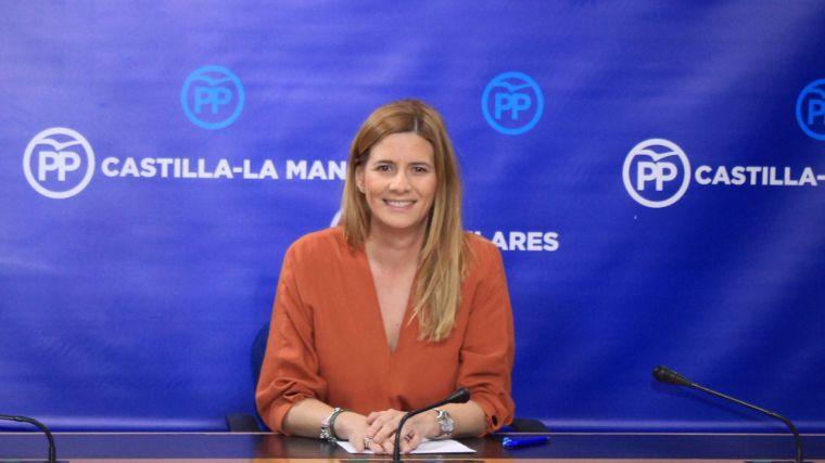 Agudo exige a Page 'que condene públicamente los graves insultos de su socio de Podemos al presidente del PP-CLM, Paco Núñez'