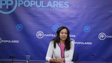 Alonso denuncia 'el nerviosismo de Page y Podemos por el proyecto de ilusión de Núñez que está en contacto permanente con la sociedad castellano-manchega'